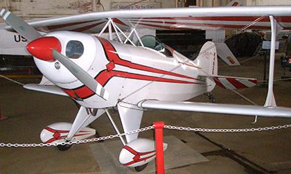 PITS-Aerobatic