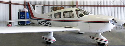 1979 Piper Archer